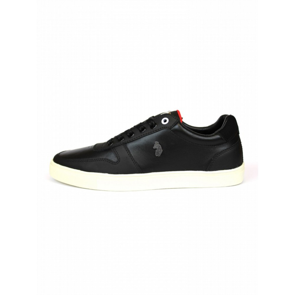 Luke 1977 Jimmy Trainers - Black
