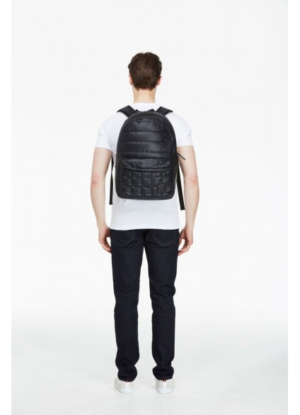 Luke 1977 Financial Backer Black Backpack