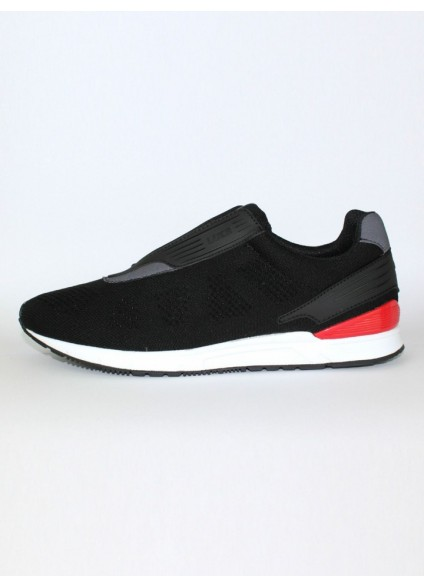 Luke 1977 Vitric Trainers - Black