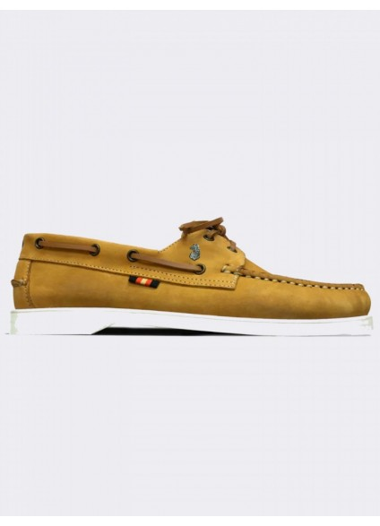 Luke 1977 Frigates Sand Boat Shoes