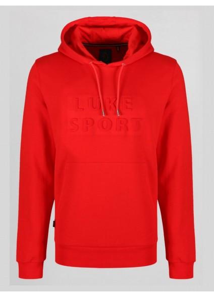 Luke 1977 Sport Fiery Red Owens Hoodie
