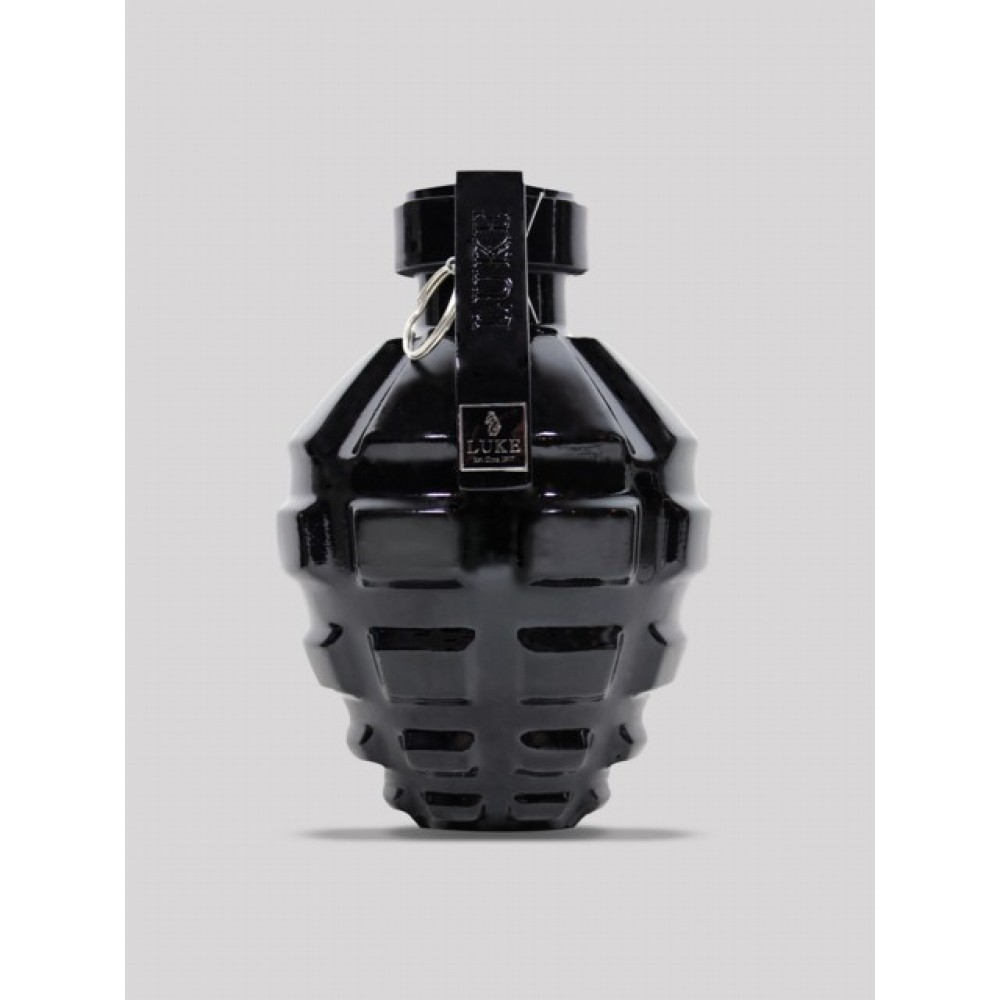 Luke 1977 Bang Bang Grenade Money Box