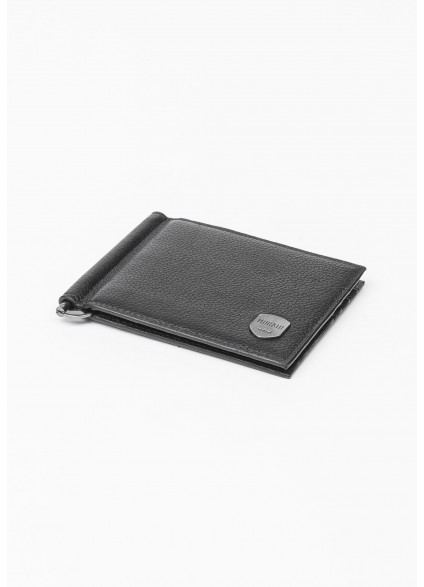 Antony Morato Money Clip Wallet