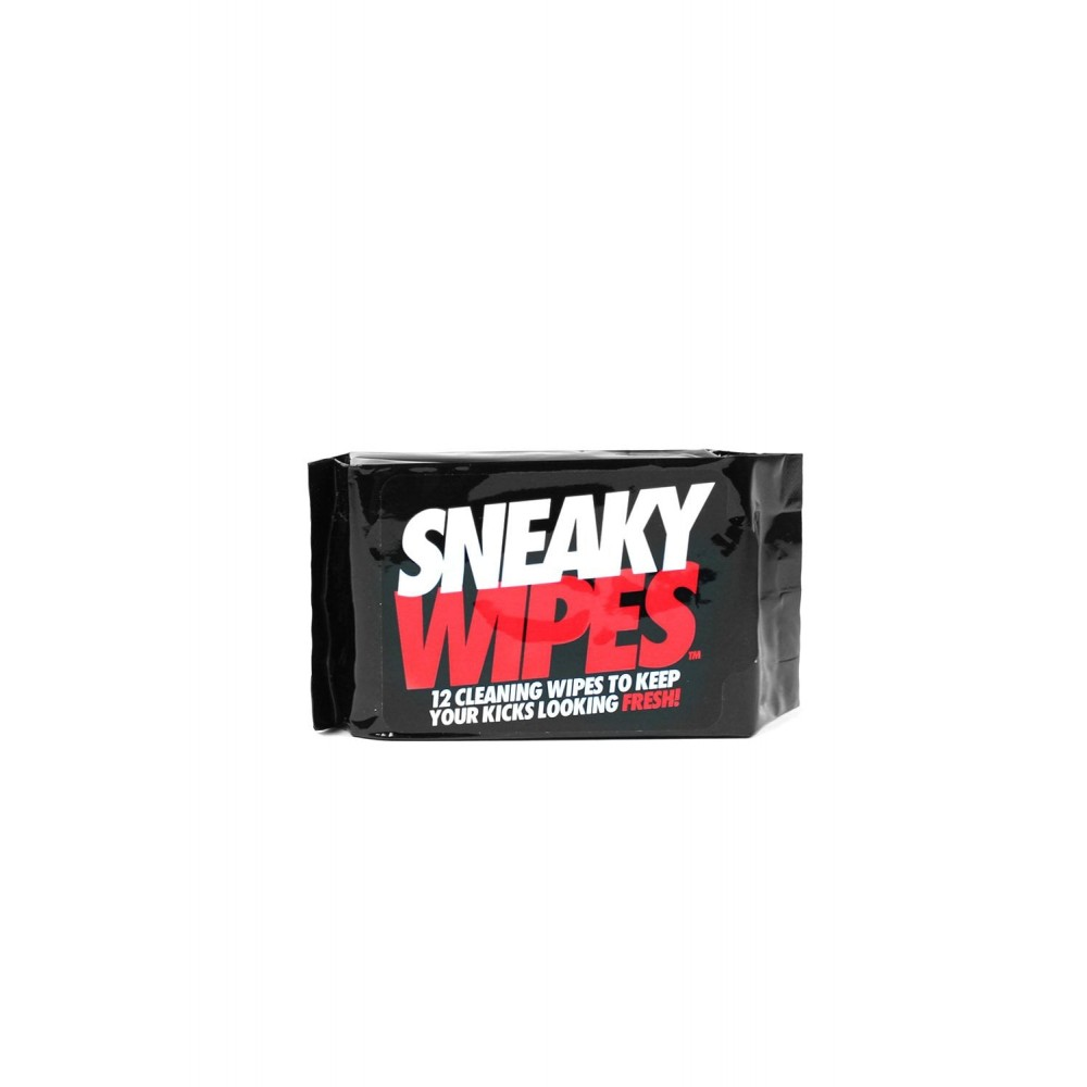 Sneaky Wipes - Shoe and Trainer Cleaning Wipes