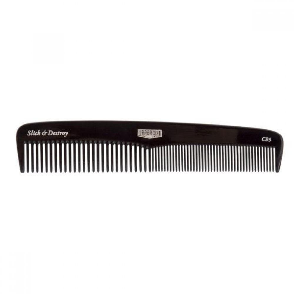 Uppercut Deluxe CB5 Black Comb