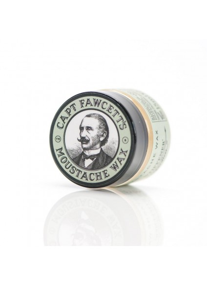 Captain Fawcett's Ylang Ylang Moustache Wax