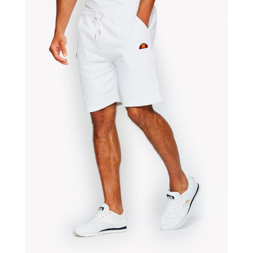 Ellesse Noli Shorts White Marl