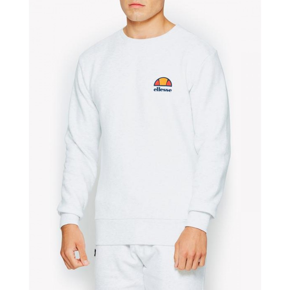 Ellesse Diveria Sweat White Marl