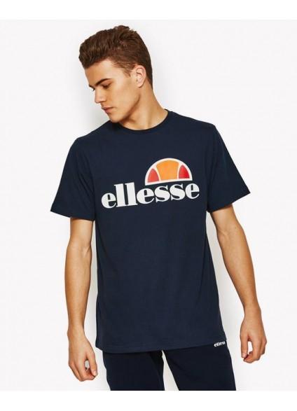 Ellesse Prado T-Shirt - Navy